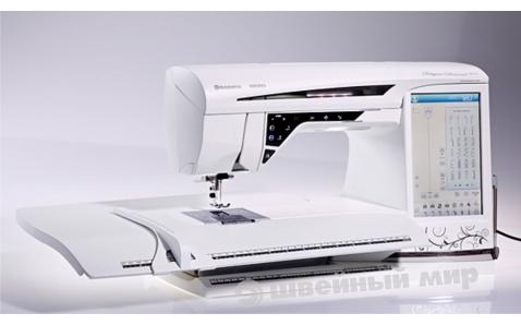 920361-096 Husqvarna Расширительный столик с регулируемой направляющей
