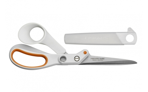 9154 SOC ServoCut Ножницы высокой производительности с лезвием Micro-Trip 21 см