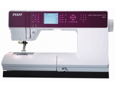 PFAFF Quilt Expression 4.2