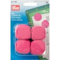 611389 Prym Фиксирующие гири MINI 30 мм розовые (4шт)