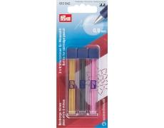 610842 Prym Набор цветных грифелей для механического карандаша