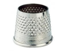 431312  Prym Наперсток без дна, диаметр 16,0 мм