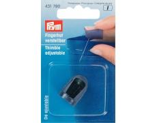 431790 Prym Напёрсток для длинных ногтей, пластиковый