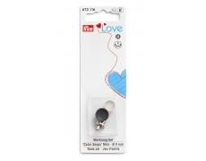 673116 Prym Love Набор инструментов для установки кнопок Color Snaps Mini