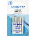 Иглы Schmetz к Coverlock  для трикотажа №80 ELX705 SUK CF(хромированные)VСS