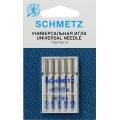 130/705H Иглы Schmetz универ №70-100 по 5шт(VLS)