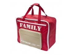 Сумка для швейной машины Family Platinum