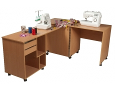Стол для швейного оборудования Комфорт 8