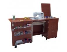 Стол для швейного оборудования Комфорт 2N