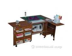 Стол для швейного оборудования Комфорт 5N+